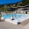 Bassin moyen piscine Morzine
