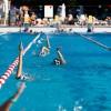 Natation piscine Morzine