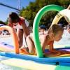 Cours de natation Morzine