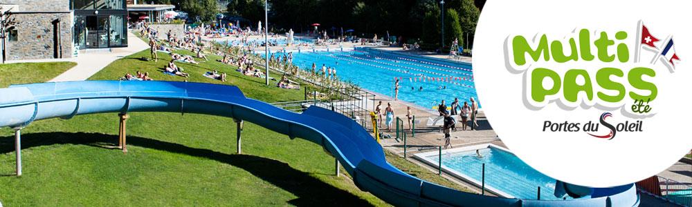 Le multi pass parc des d r ches sports et loisirs morzine - Office de tourisme de morzine ...