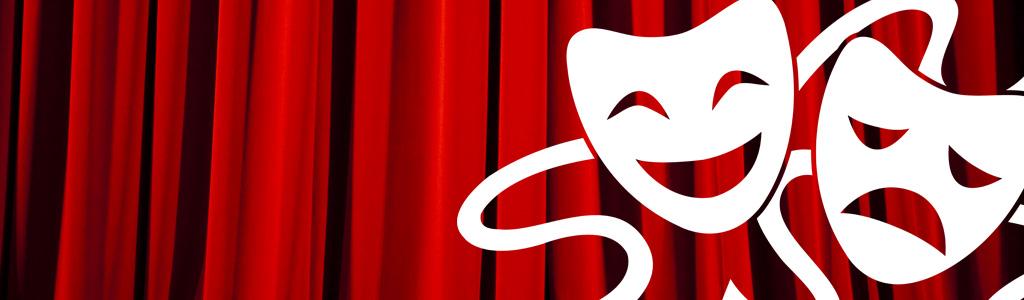 Theater in Morzine